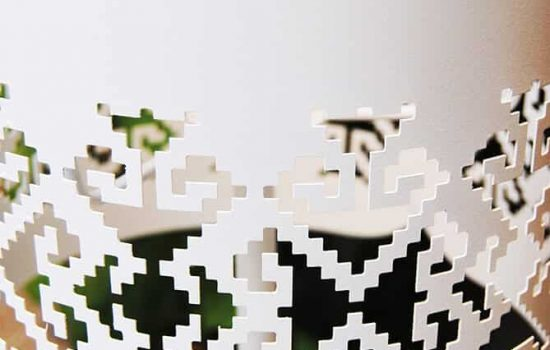 The Romanian lamps by Alina Turdean (2)