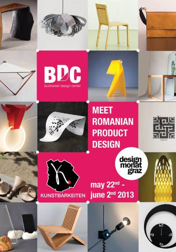 Gratz Design Month 2013