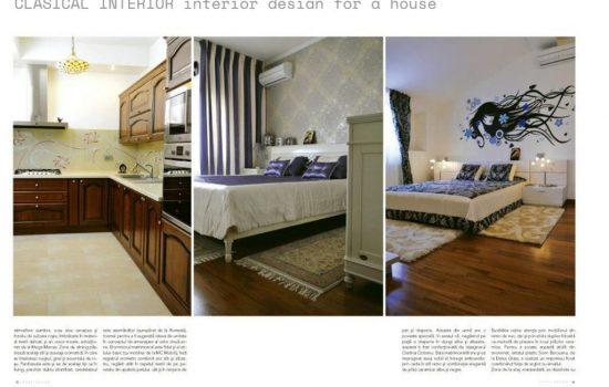 Clasical Interior_ for Open Space Design 2012